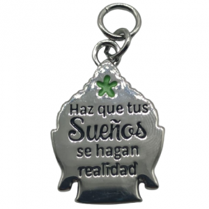 Charms con frases