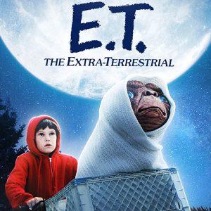 E.T El Extraterrestre