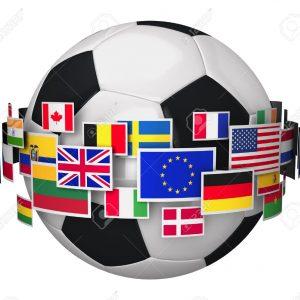 Futbol internacional