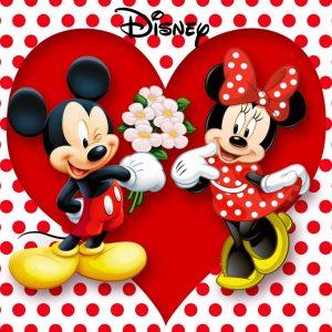 Minnie / Mickey