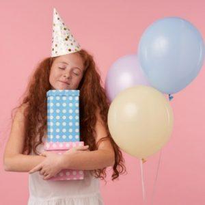 Cumpleaños niñ@s