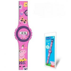 Reloj de pulsera infantil