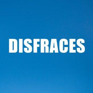 CARNAVAL/ DISFRACES/MASCARAS