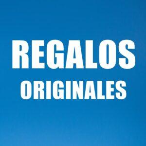 REGALOS ORIGINALES / GADGETS